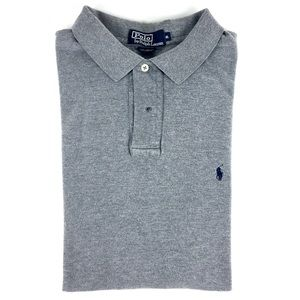 Polo by Ralph Lauren Men's Knit Shirt - X-Large